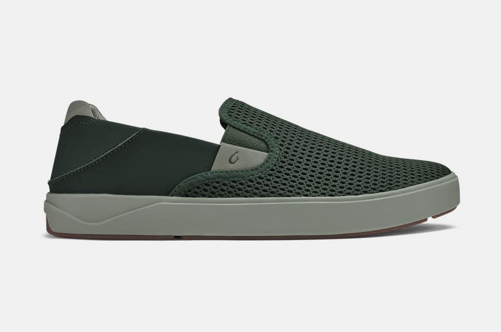 OluKai Lae'ahi Men's Sneakers