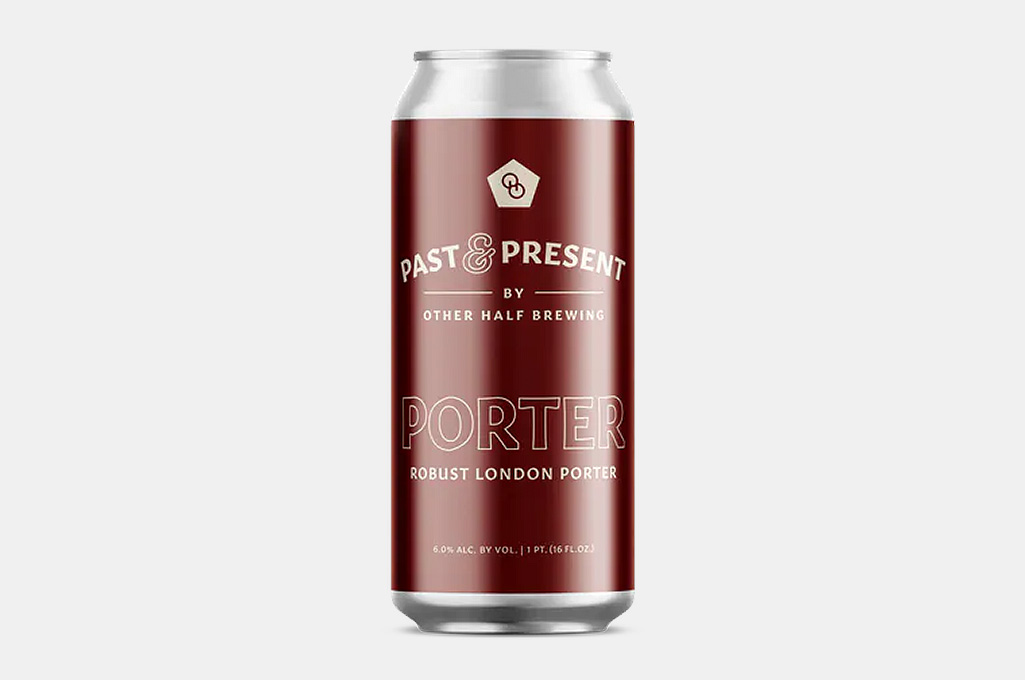 Other Half Brewing Past & Present Porter