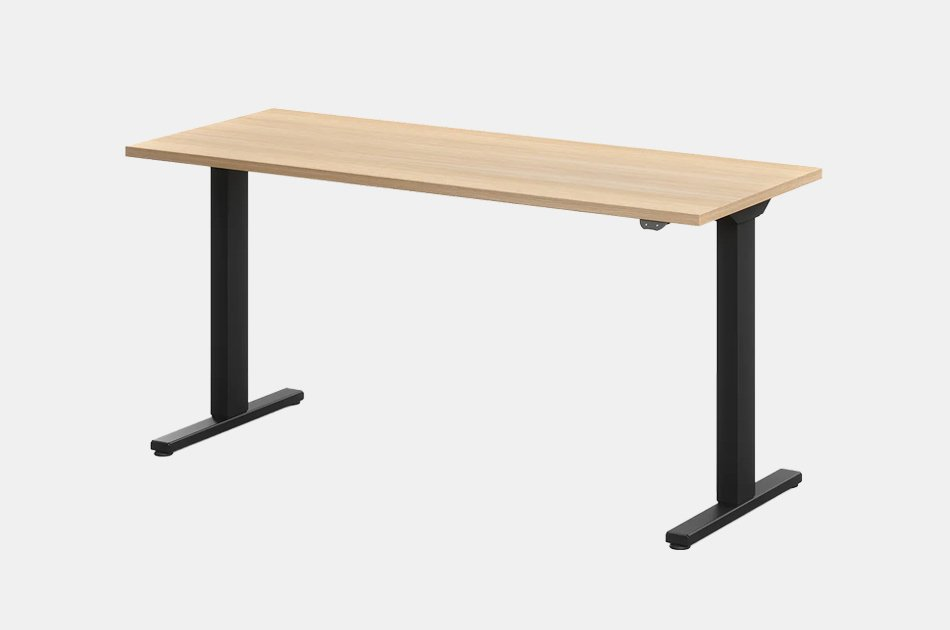 PROPR Office Perch Adjustable Height Desk