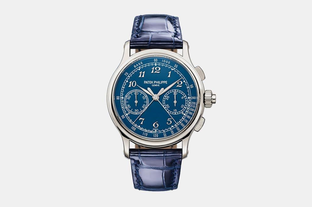 Patek Philippe Ref. 5370 Split-Seconds Chronograph