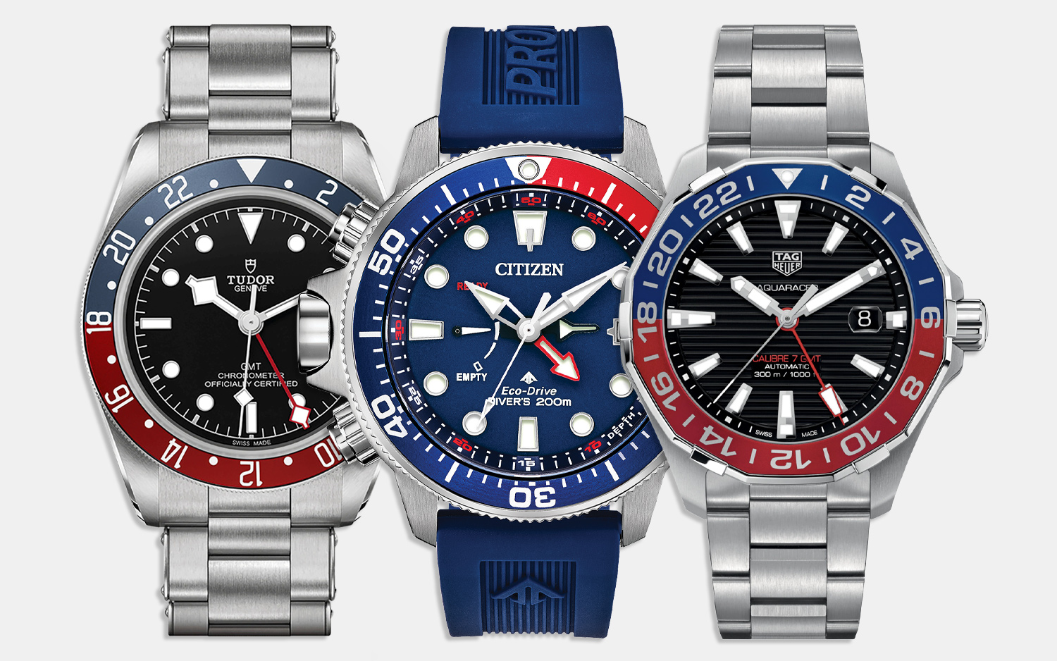 10 Pepsi Bezel Watches To Add To Your Collection