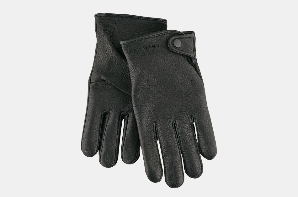 Red Wing Heritage Driving Gloves