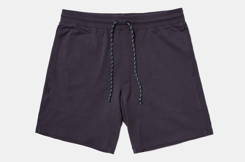 Rhone Bolinas Beach Shorts