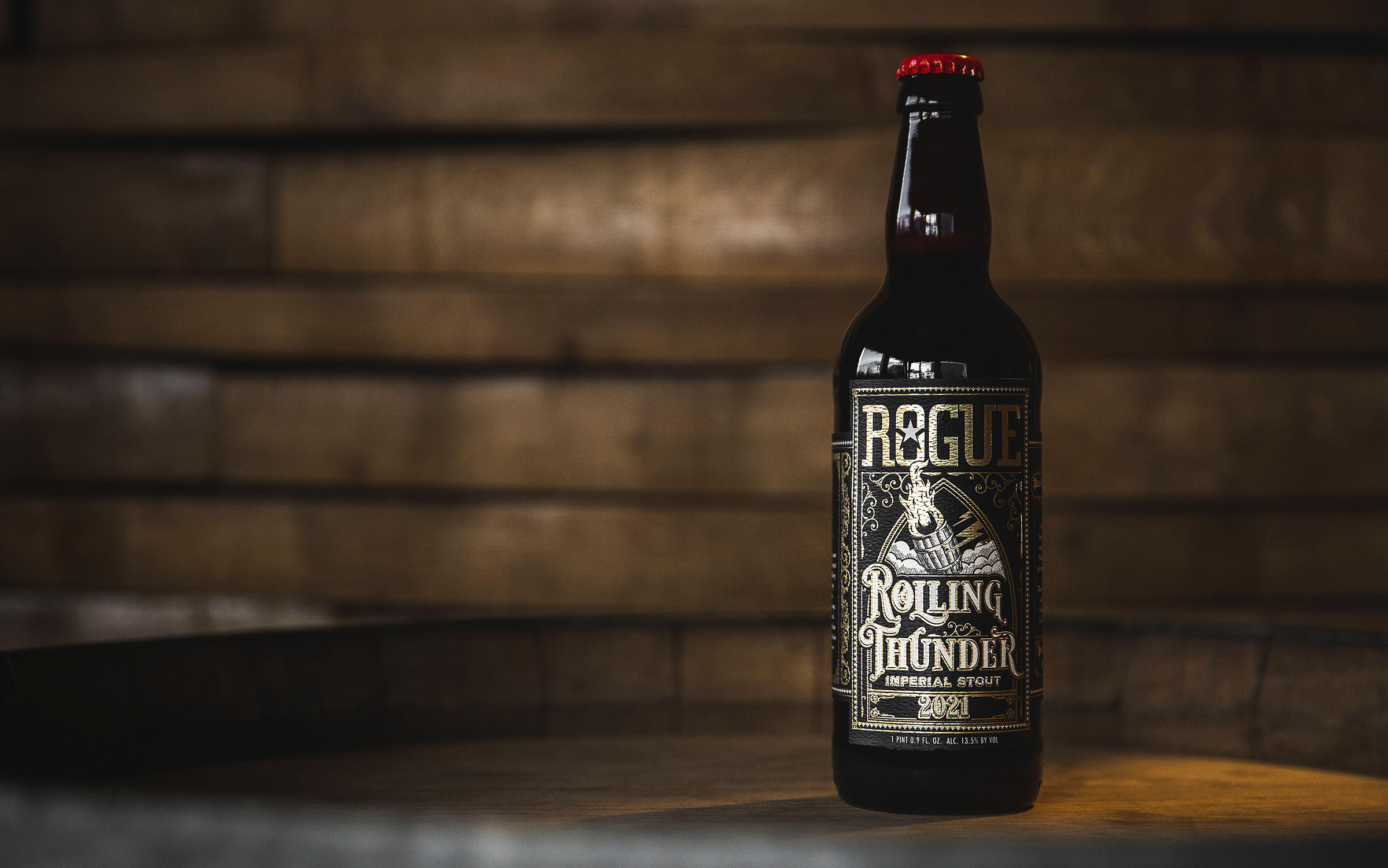Rogue 2021 Rolling Thunder Imperial Stout