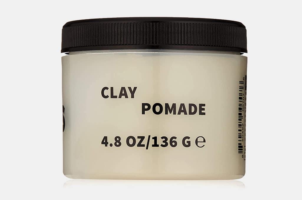 Rudy's Clay Pomade