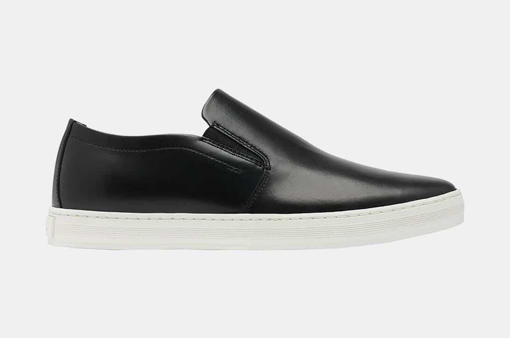 Sorel Caribou WP Mod Slip Shoe