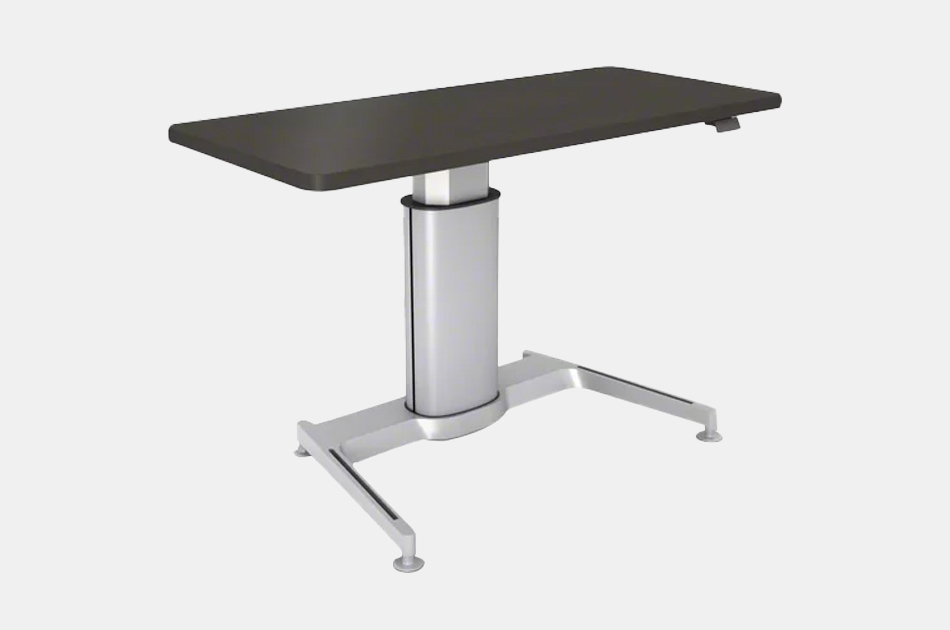 Steelcase Airtouch Height-Adjustable Desk