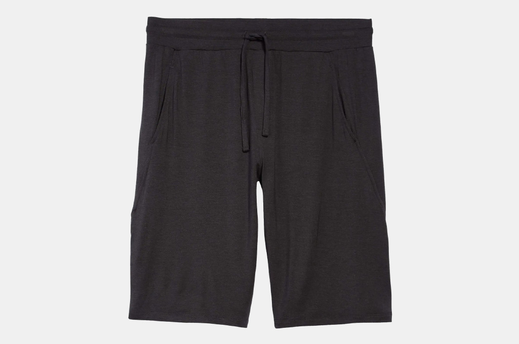 Tommy John Men's Mas Lounge Shorts