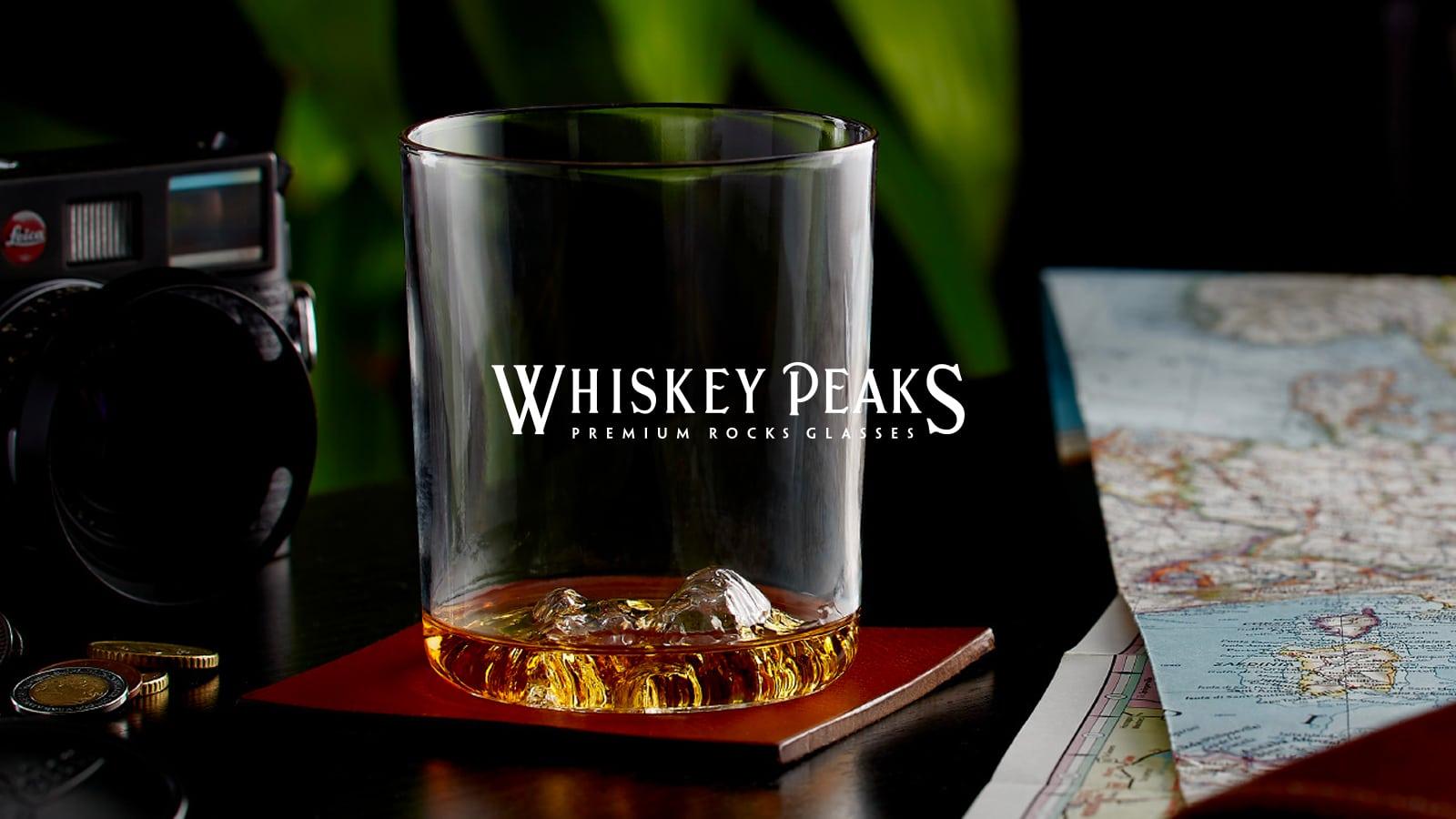Whiskey Peaks