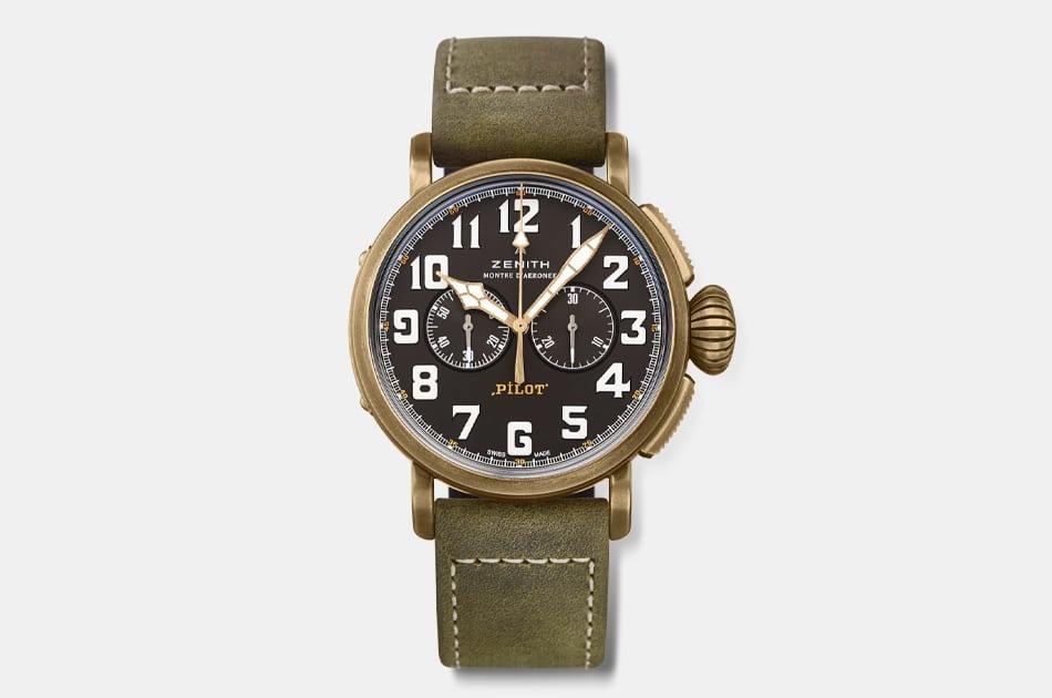 Zenith Pilot Type 20 Chronograph Extra Special