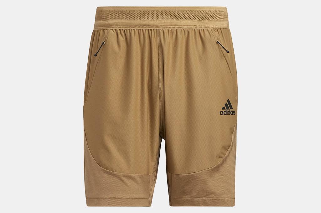 adidas H.rdy Shorts