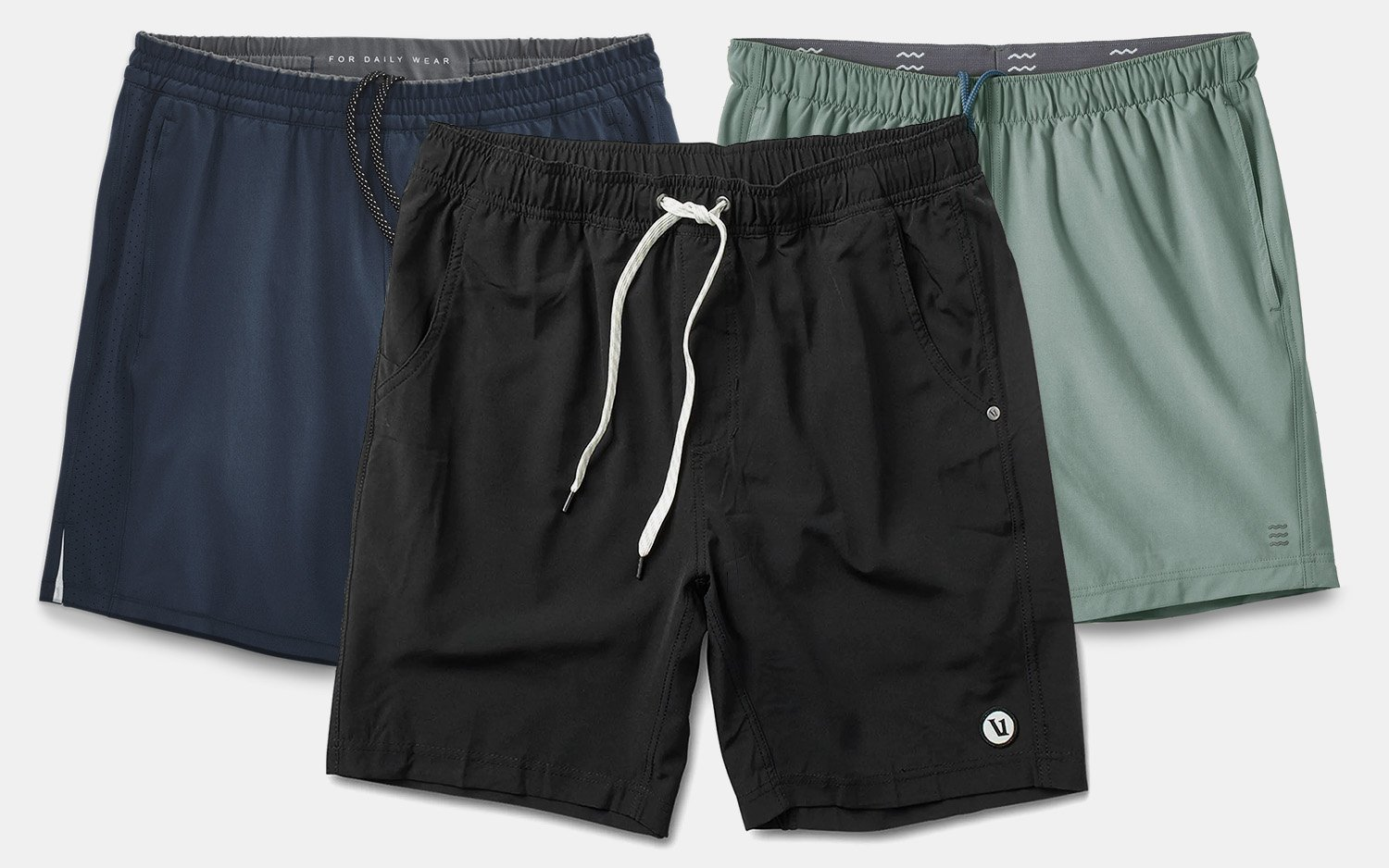 The 20 Best Men's Workout Shorts