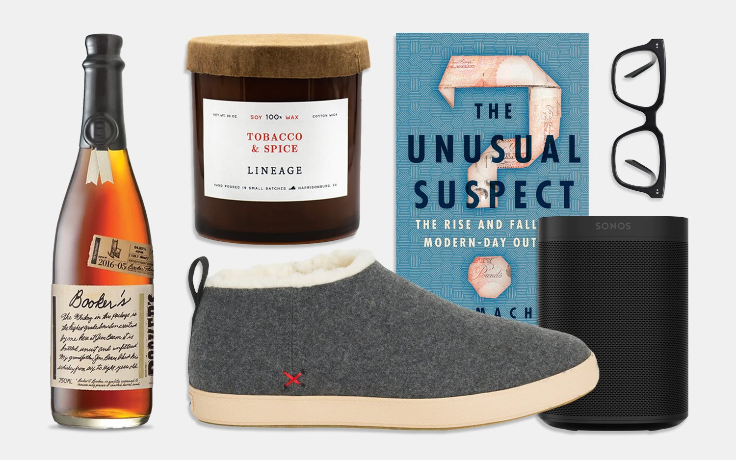 10 Essentials For Staying In This Weekend