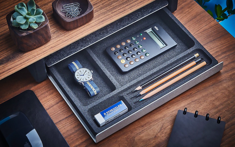 Grovemade Desk Tray