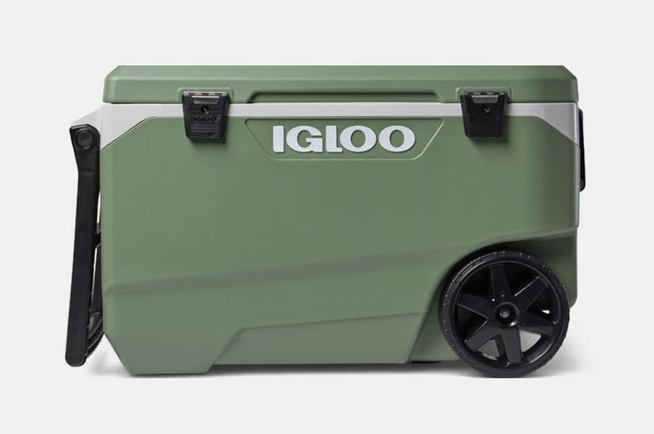 Igloo ECOCOOL Roller Cooler