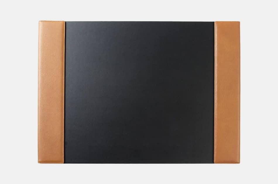 Leatherology Classic Leather Desk Pad