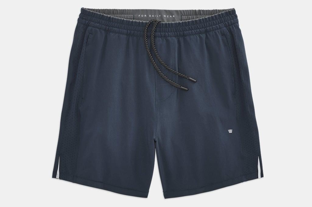 Mack Weldon Stratus Active Shorts