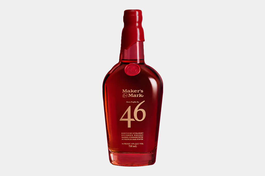 Maker's 46 Bourbon Whiskey