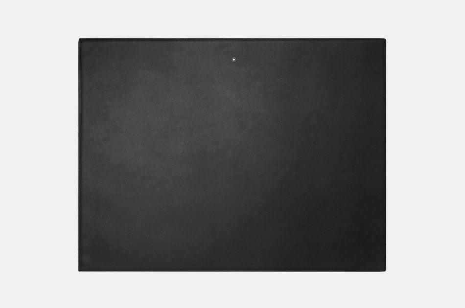 Montblanc Soft Leather Desk Pad