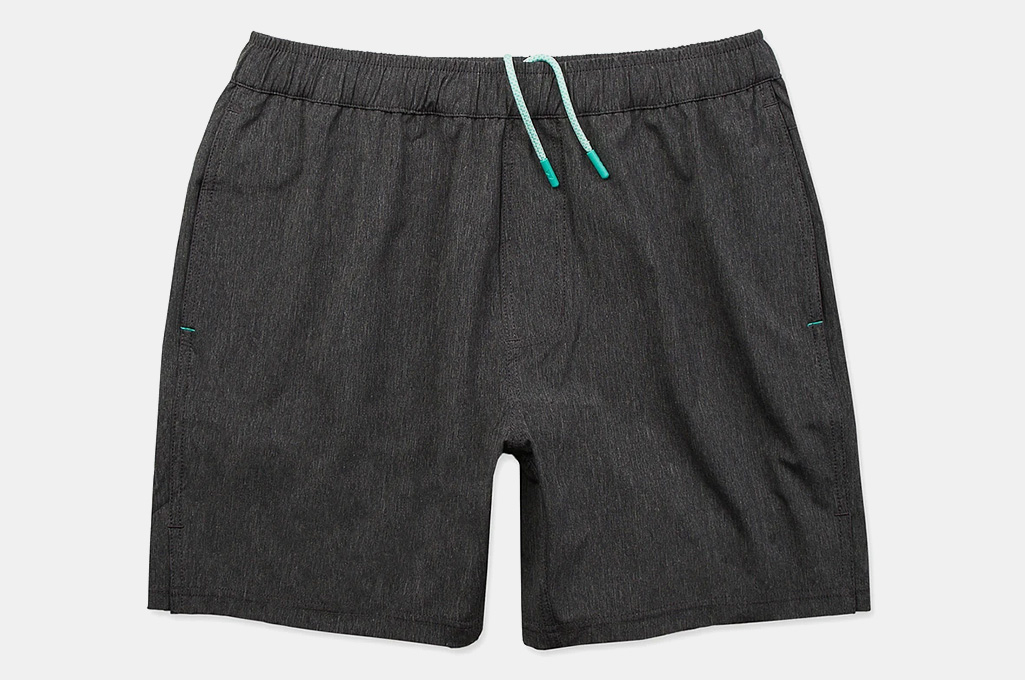 Myles Momentum Shorts