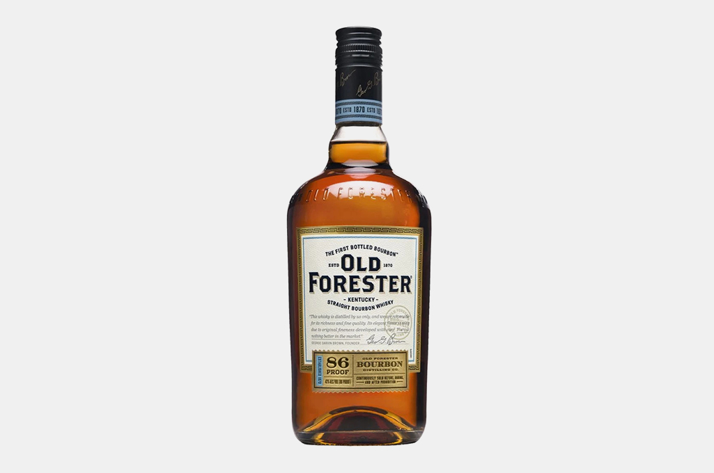 Old Forester Classic 86 Proof Bourbon