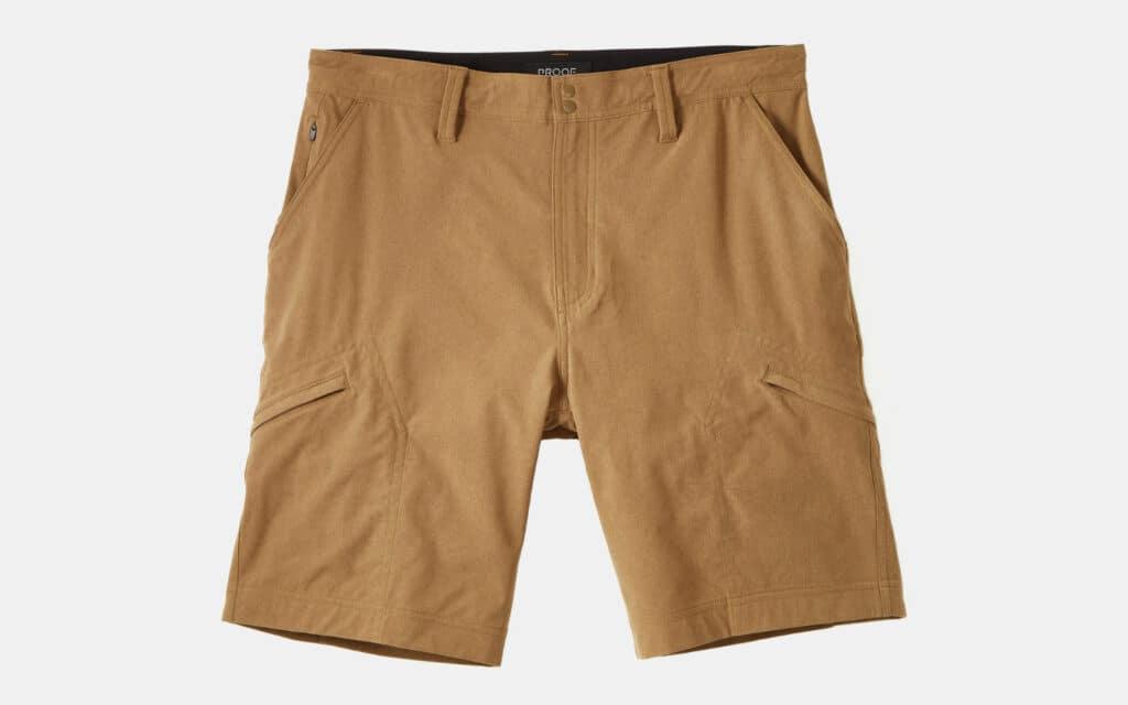 Proof Equator Cargo Shorts