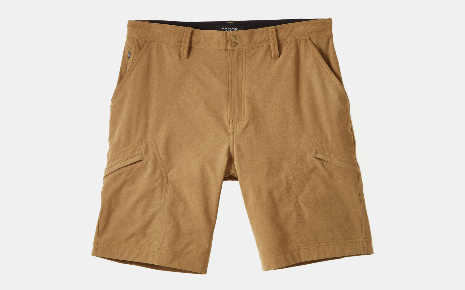 Proof Equator Cargo Shorts