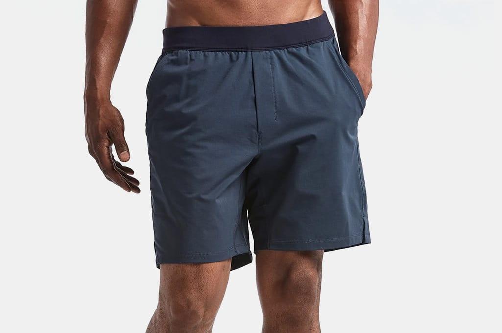 Public Rec Flex Shorts