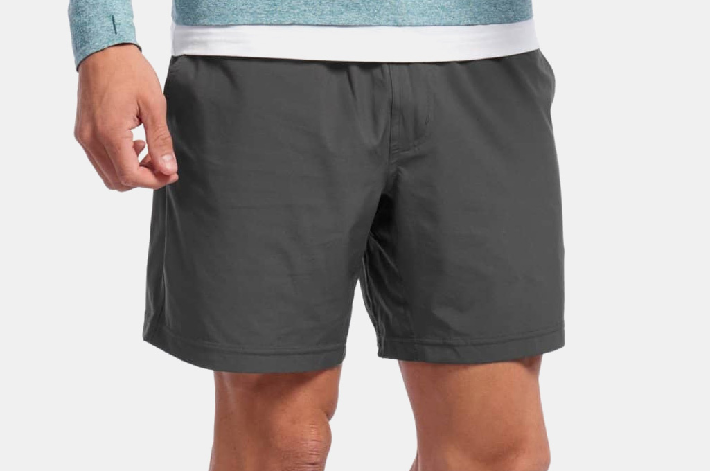 Rhone Mako Workout Shorts