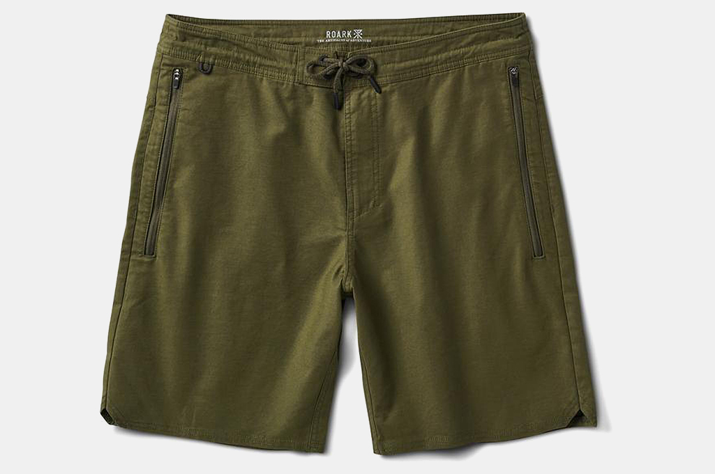 """Roark Layover 2.0 Shorts 19"""""""