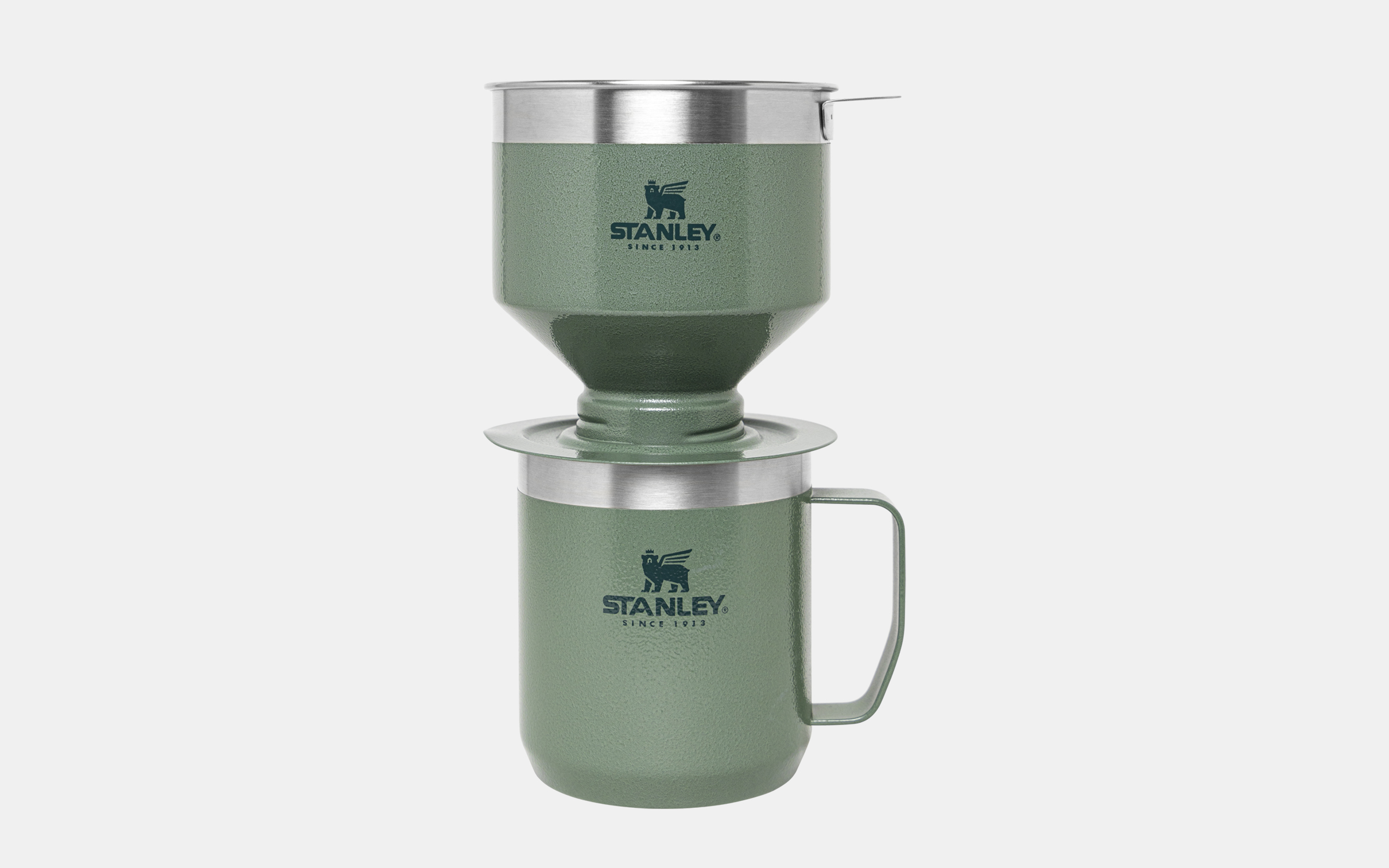 Stanley Classic Perfect-Brew Pour Over Set