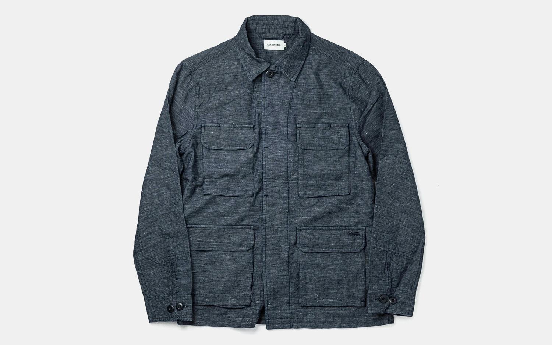 Taylor Stitch BDU Shirt Jacket