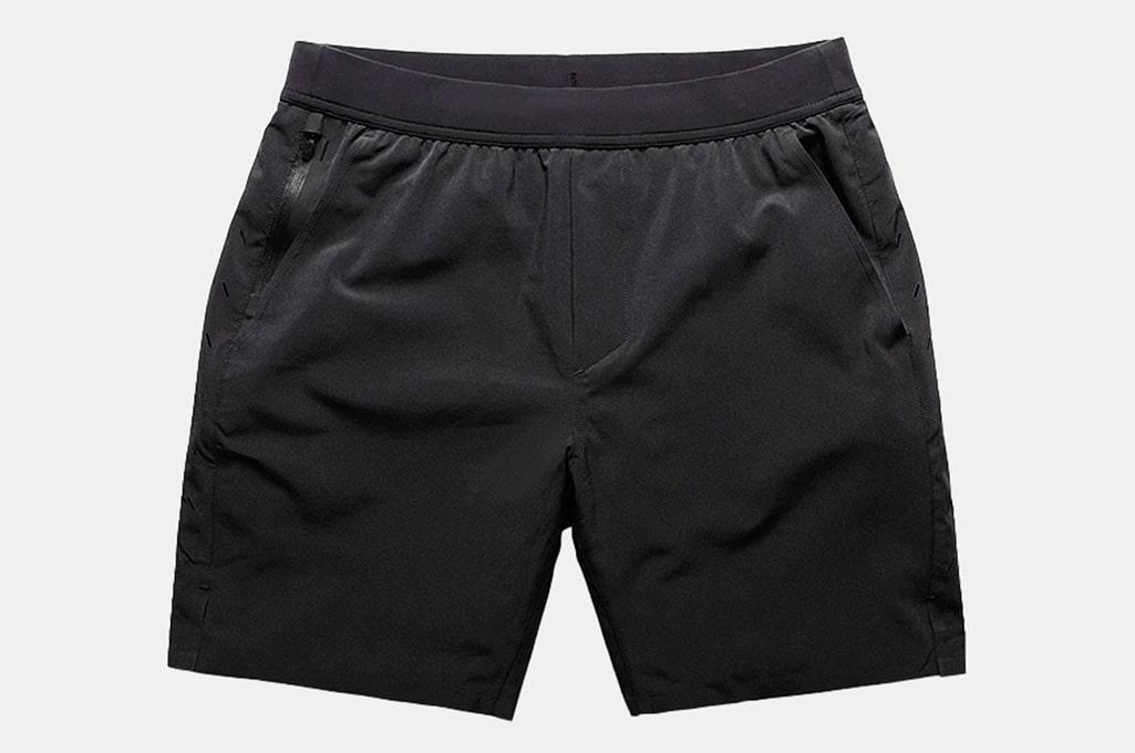 Ten Thousand Interval Shorts