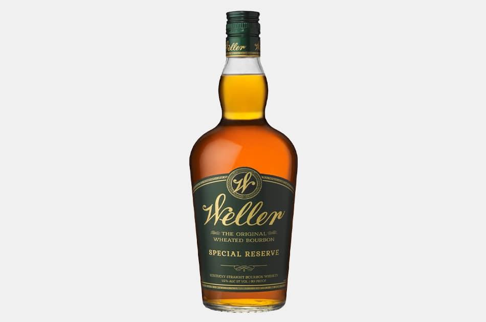 Weller Special Reserve Kentucky Straight Bourbon Whiskey