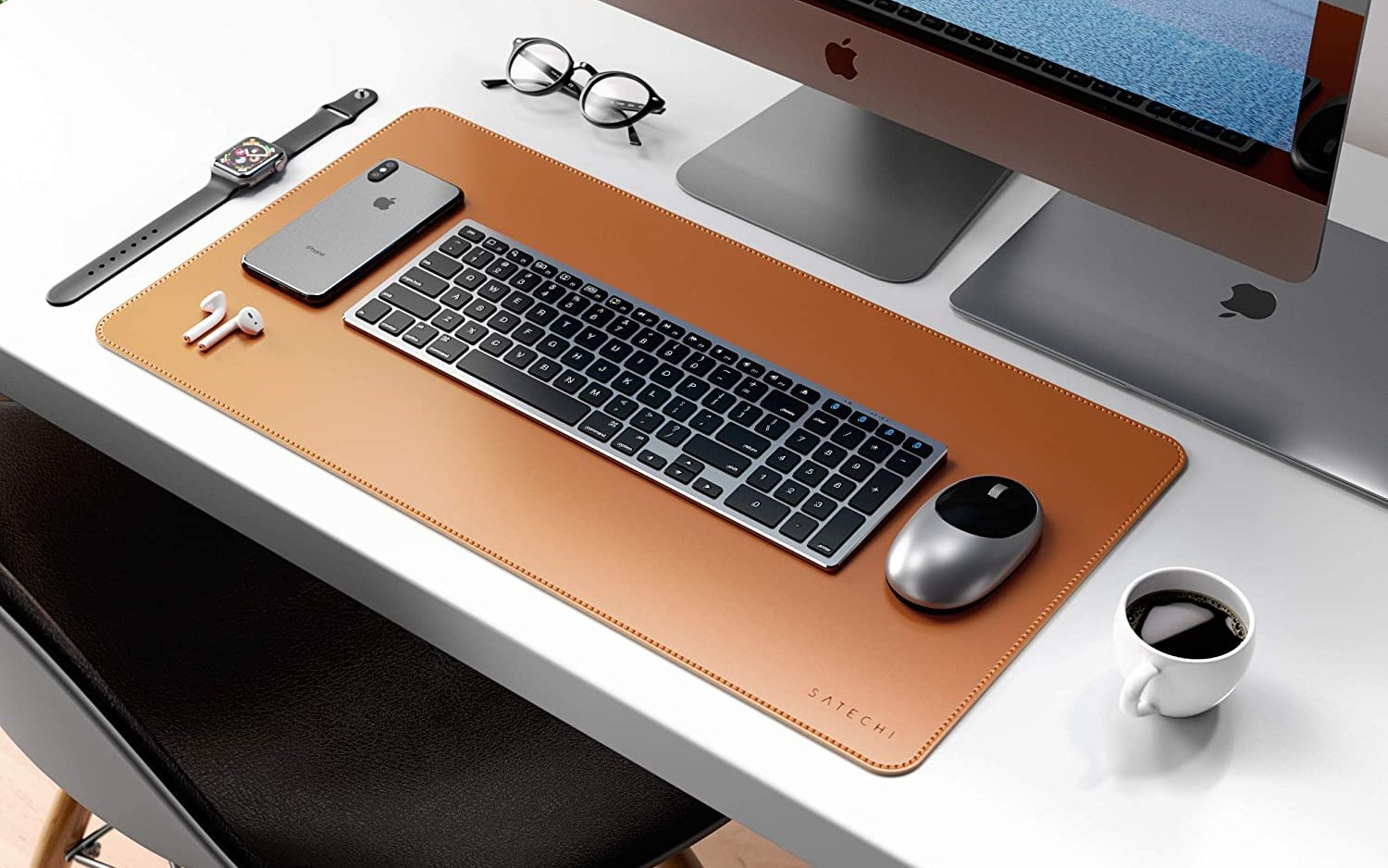 The 12 Best Desk Pads For Your Home Office