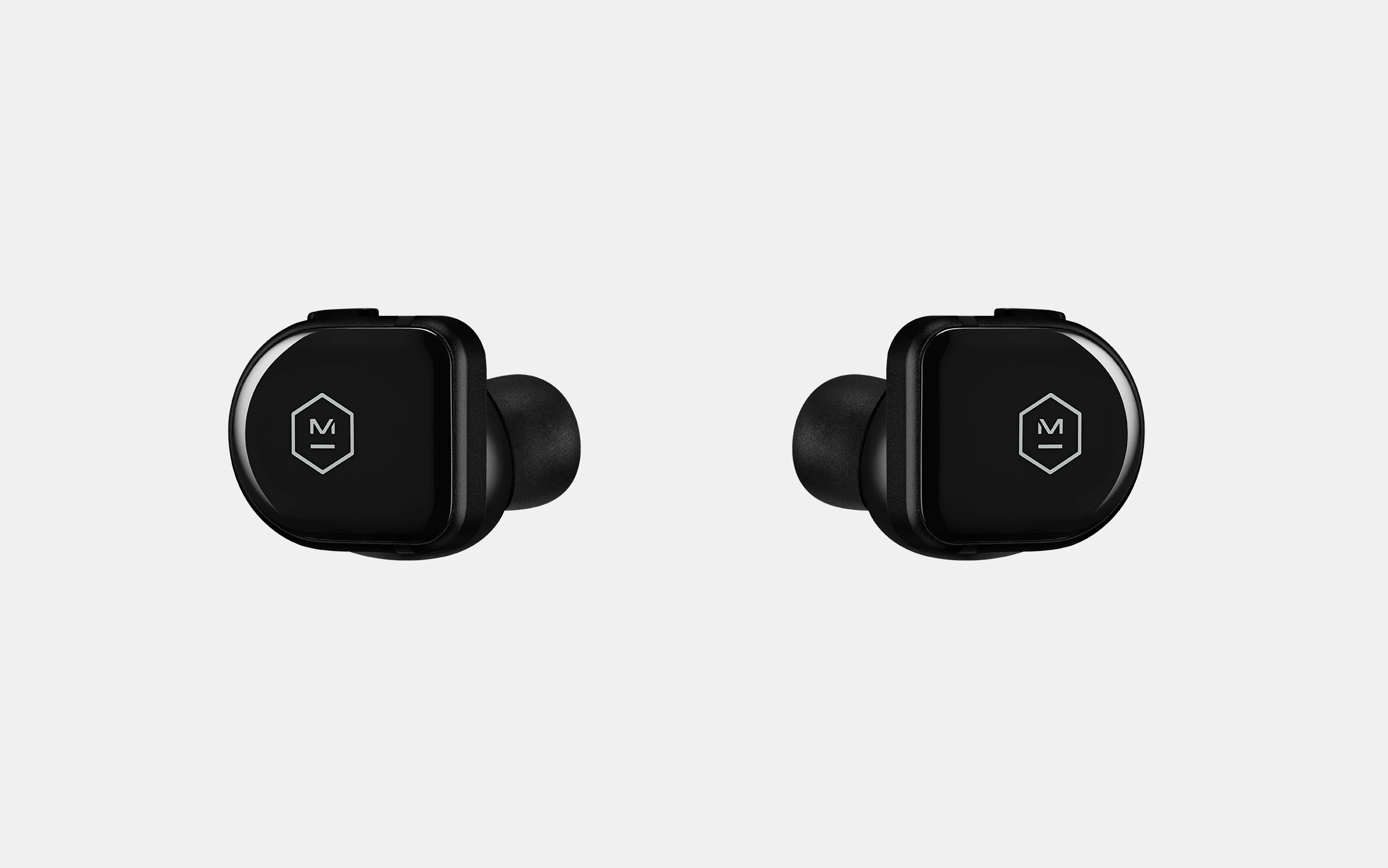 Master & Dynamic MW08 Active Noise-Cancelling Wireless Earphones