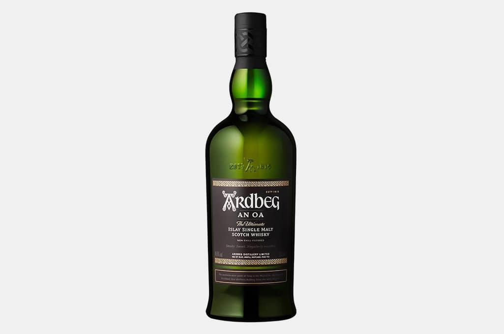 Ardbeg An Oa Islay Scotch