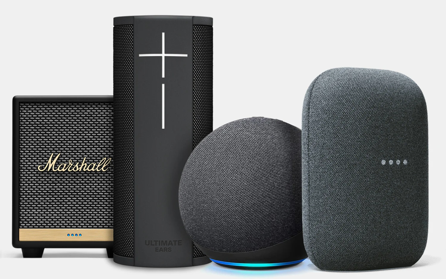 Best Smart Speakers For Listening To Spotify