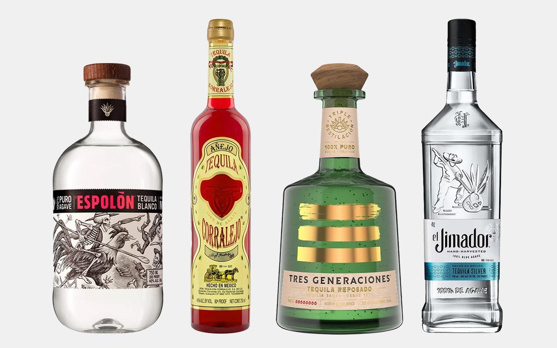 The 15 Best Tequilas Under $50