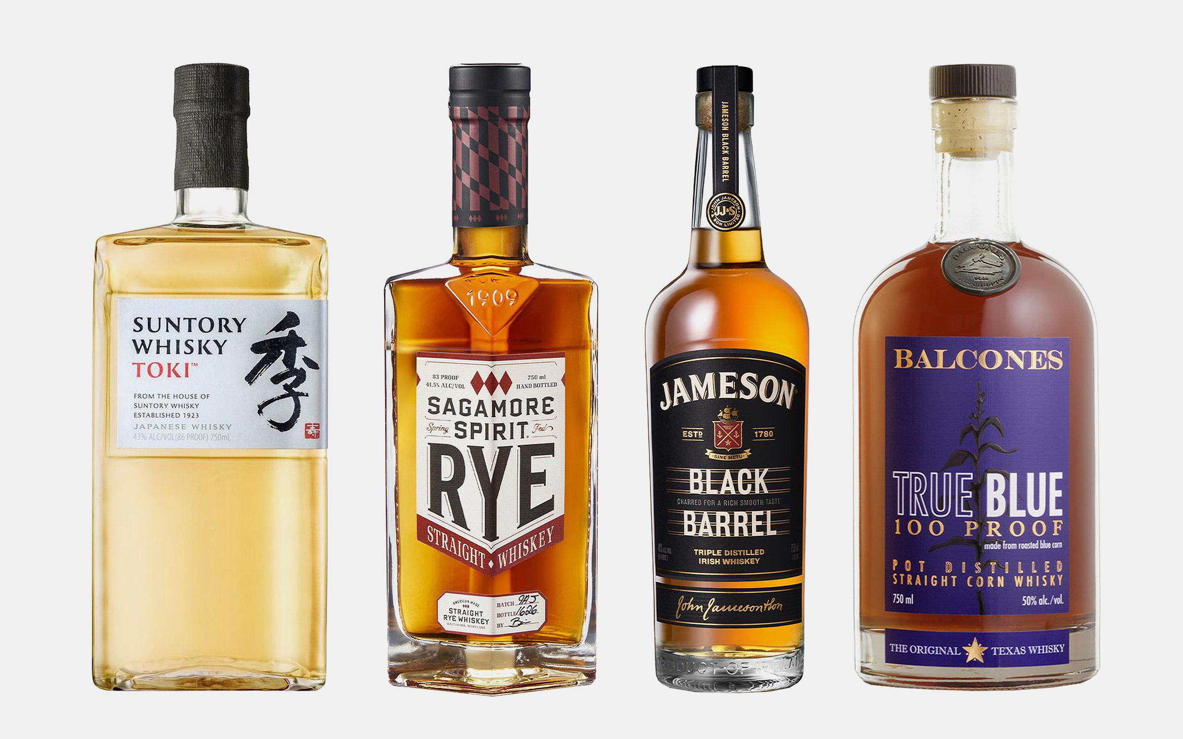 The 15 Best Whiskeys for Father's Day