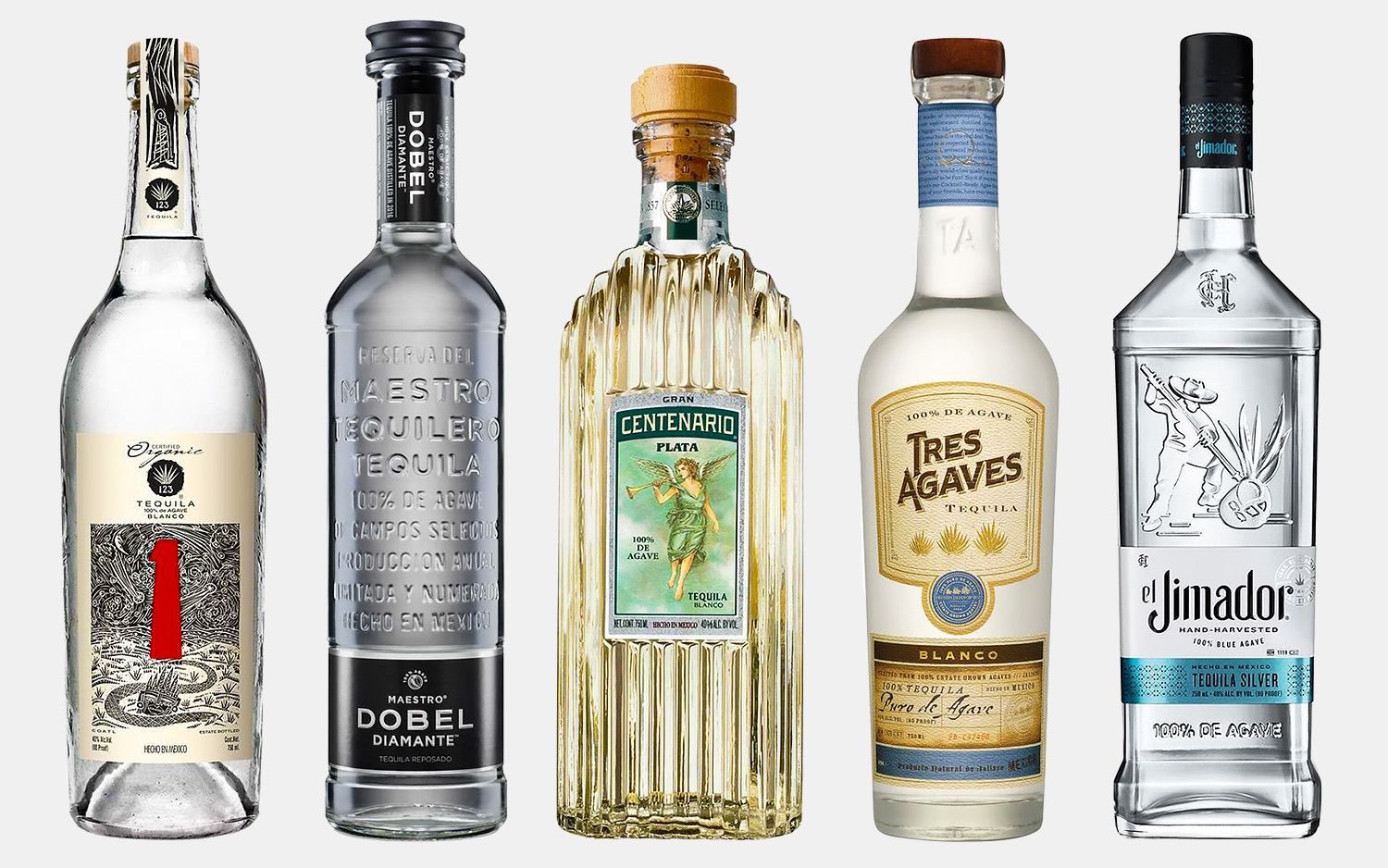 The 15 Best Tequilas For A Margarita