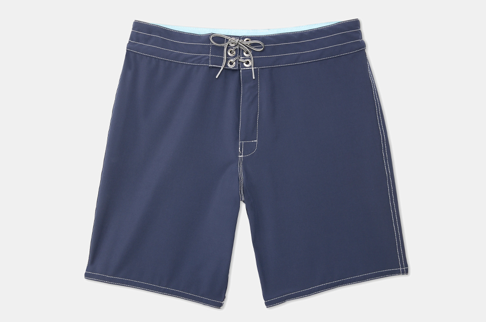 Birdwell 808 Board Shorts