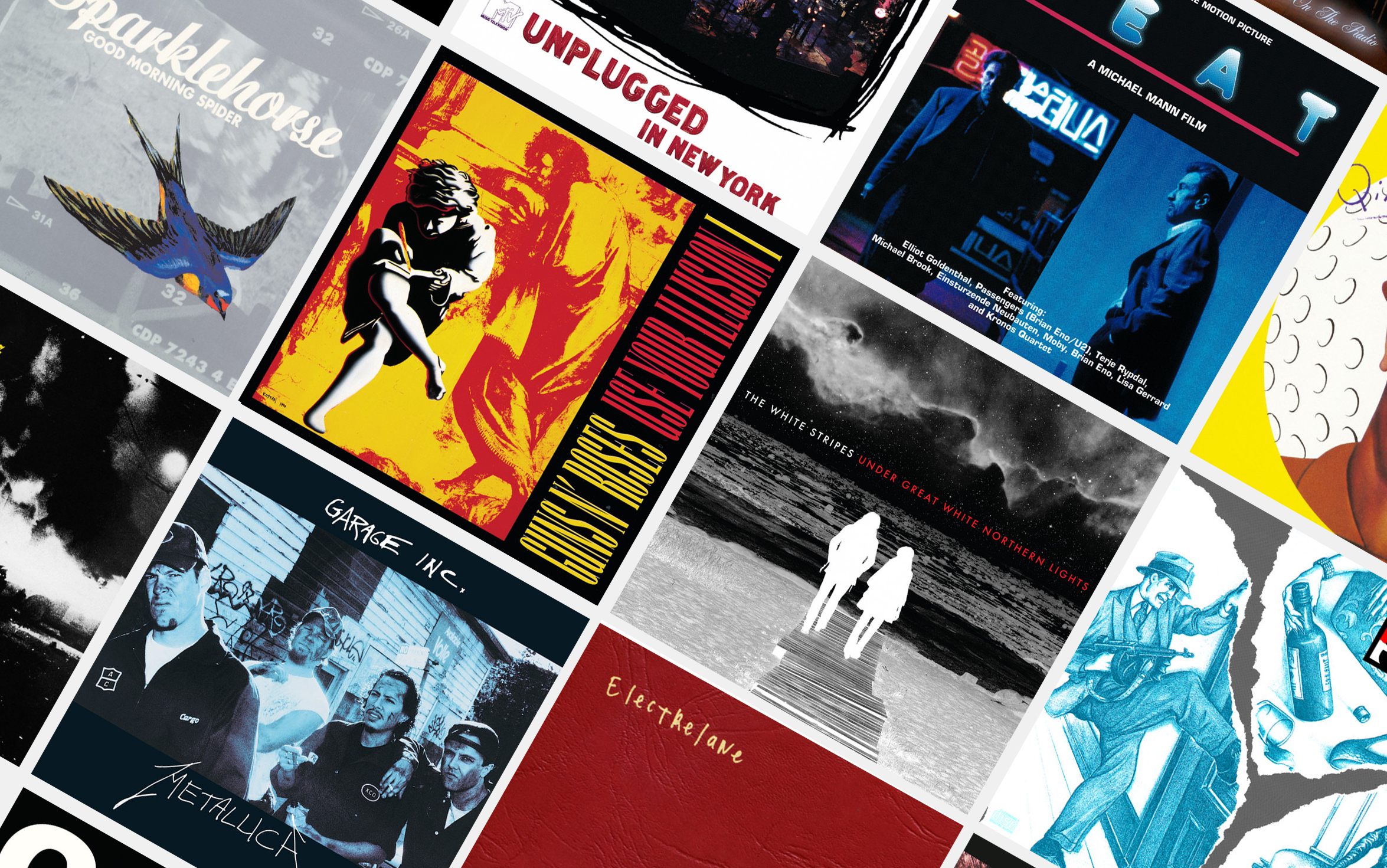 Covers Playlist