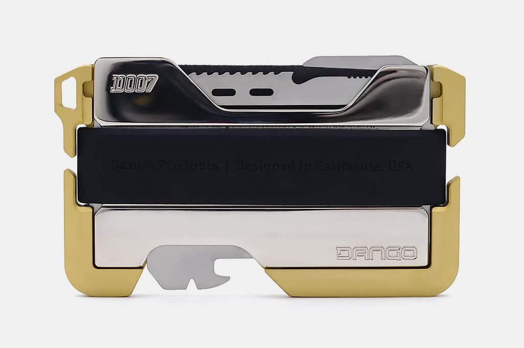 Dango D007 Limited Edition Wallet