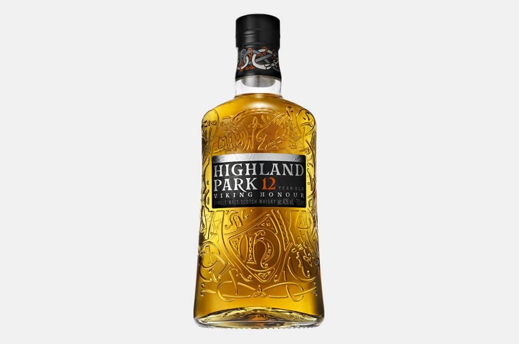 Highland Park 12: Viking Honour