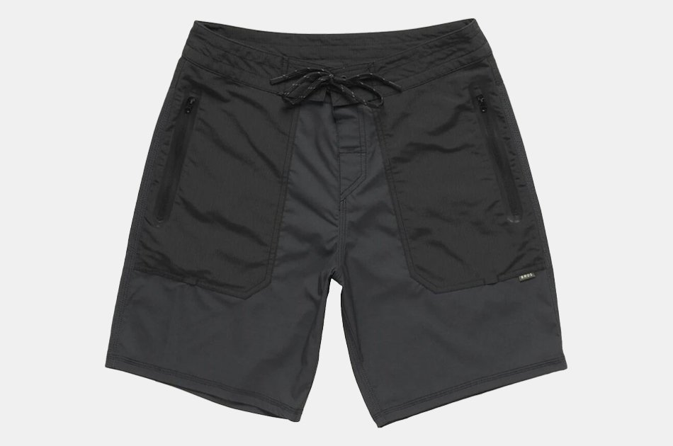 Howler Brothers Daily Grind Board Short - Men's