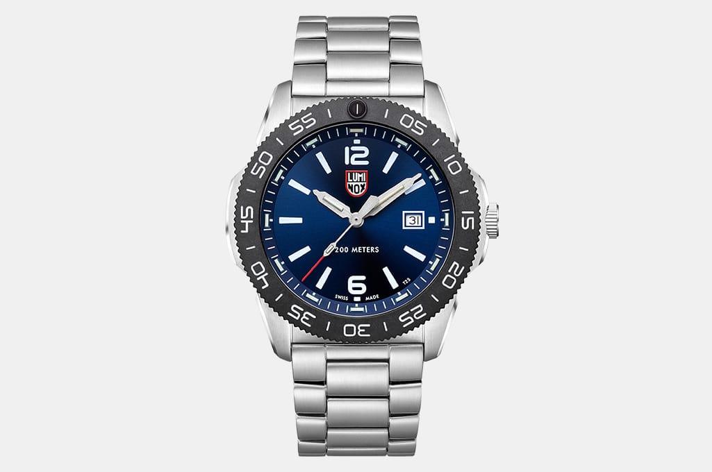 Luminox Pacific Diver Series Watch