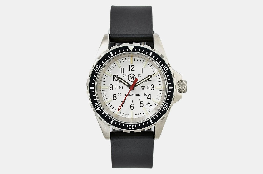 Marathon Arctic MSAR Dive Watch
