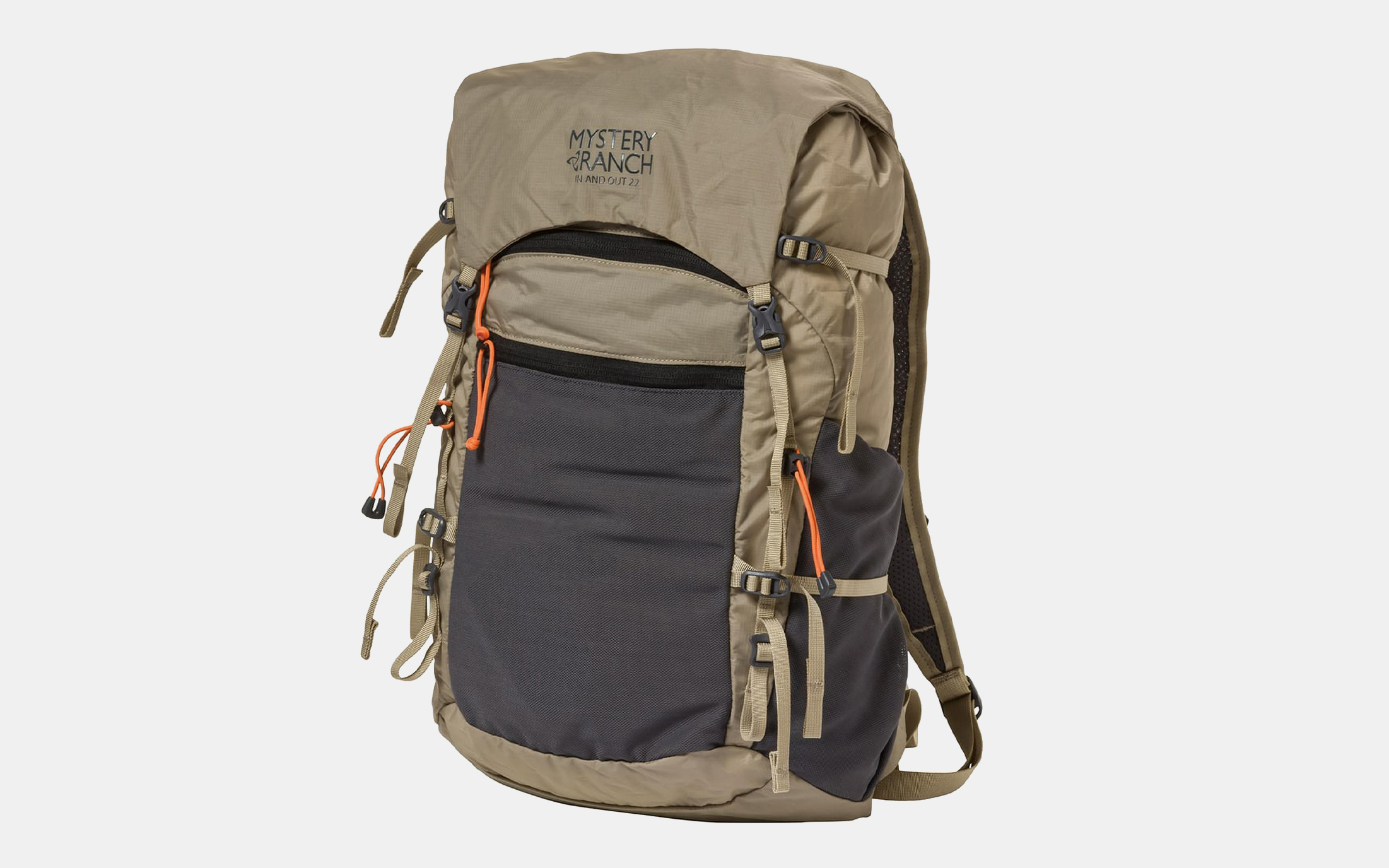 Mystery Ranch In & Out Packable Backpack