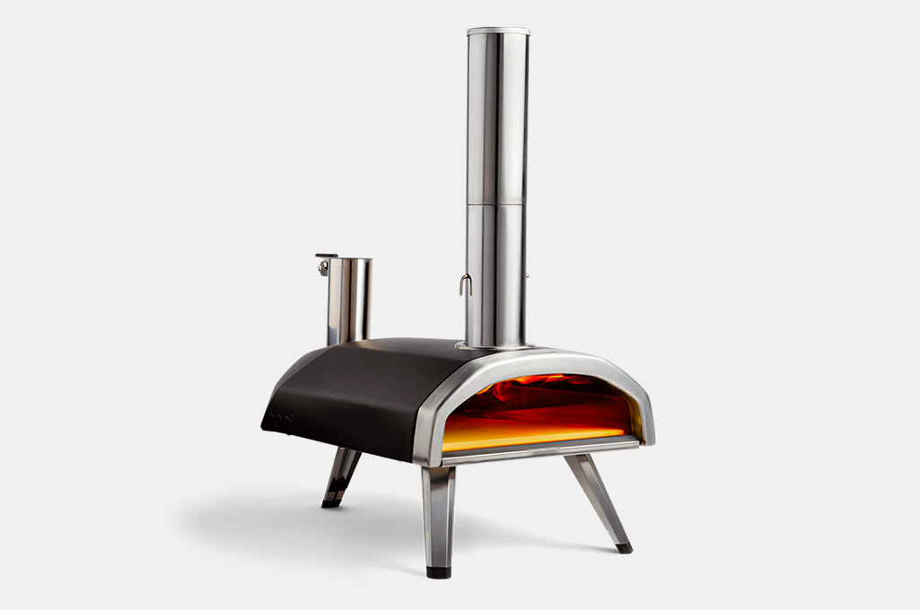 Ooni Fyra Wood-Fired Pizza Oven